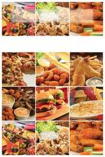 Deep Fried Recipes