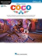 Coco: Cello [With Access Code]