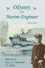 Odyssey of a Marine Engineer 1886 to 1980