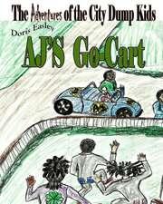 Aj's Go-Cart