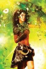 Gaian Goddess 2 Journal