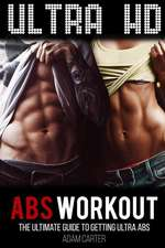 Ultra HD ABS Workout