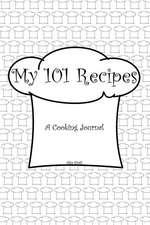 My 101 Recipes