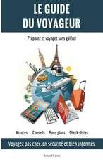 Le Guide Du Voyageur