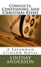 Conflicts, Confessions, and Christmas Kisses
