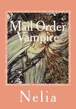 Mail Order Vampire