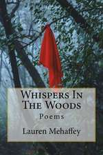 Whispers in the Woods