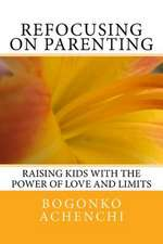 A Guide to Parenting in Society