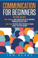 Communication for Beginners