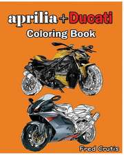 Aprilia + Ducati