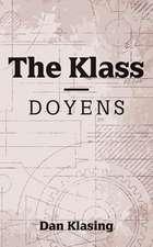 The Klass - Doyens