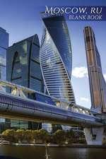 Moscow, Ru Blank Book
