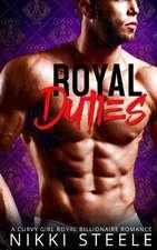 Royal Duties
