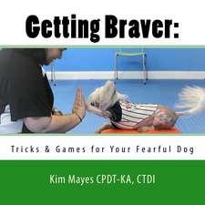 Getting Braver