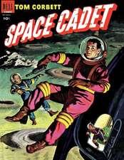 Tom Corbett Space Cadet # 9
