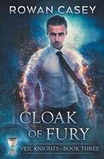 Cloak of Fury