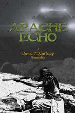 Apache Echo