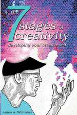 The 7 Stages of Creativity