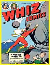 Whiz Comics # 99