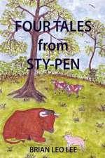 Tales from Sty-Pen