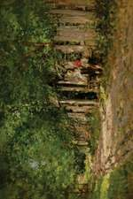 """Girls Working by the Gate"" by Nicolae Grigorescu - 1885"