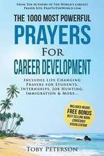 Prayer - The 1000 Most Powerful Prayers for Career Development