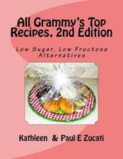 All Grammy's Top Recipes, 2nd Edition