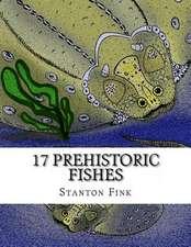 17 Prehistoric Fishes