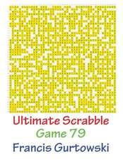 Ultimate Scrabble Game 79