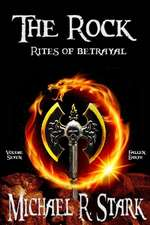 Rites of Betrayal