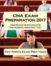 CNA Exam Preparation 2017