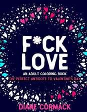F*ck Love