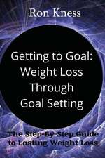 Getting to Goal