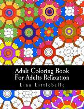 Adult Coloring Book for Adults Relaxation