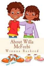 About Willa McFeebi