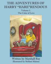 """The Adventures of Harry the """"Hare""""rendous"""
