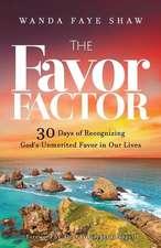The Favor Factor