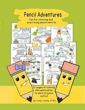 Pencil Adventures