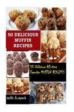 50 Delicious Muffin Recipes