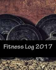 Fitness Log 2017