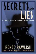 Secrets and Lie