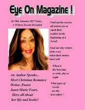 Eye on Magazine!