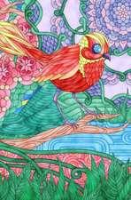 Zen in Color Journal