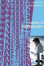 Careers in Pathology