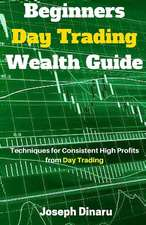 Beginners Day Trading Wealth Guide