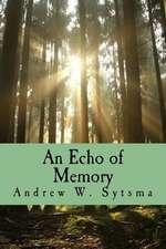 An Echo of Memory