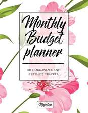 My Home Budget Planner