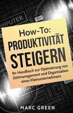 Produktivitat Steigern