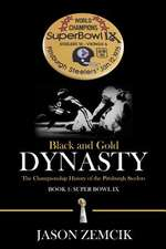 Black and Gold Dynasty