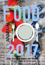 Food Journal 2017
